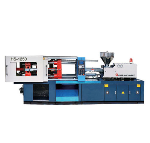 HS series injection moulding
